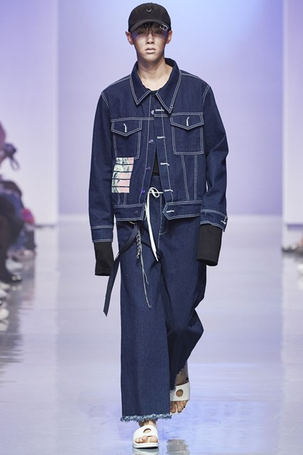 denim wear, r. shemiste s16