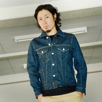 apanese denim, oni jeans, jean jacket, global.rakuten.com