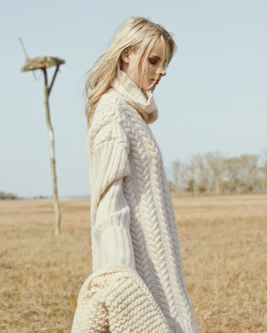 knitwear, chunky, wmag sweater-weather