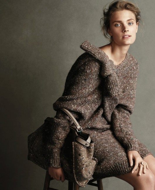 knitwear, chunky, wmag-trend-