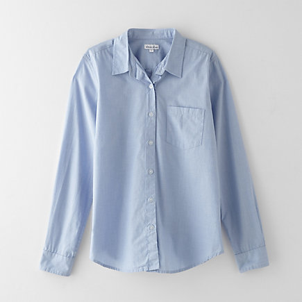 stven alan, reverse seam shirt, full front, steven alan.com ALL_ALL_MST0001_SK010_PD