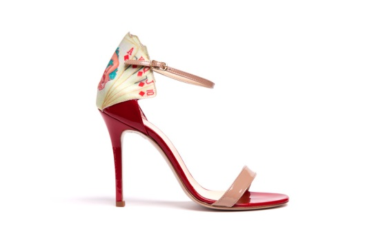 camilla elphick, card shoes, camillaelphick.com r