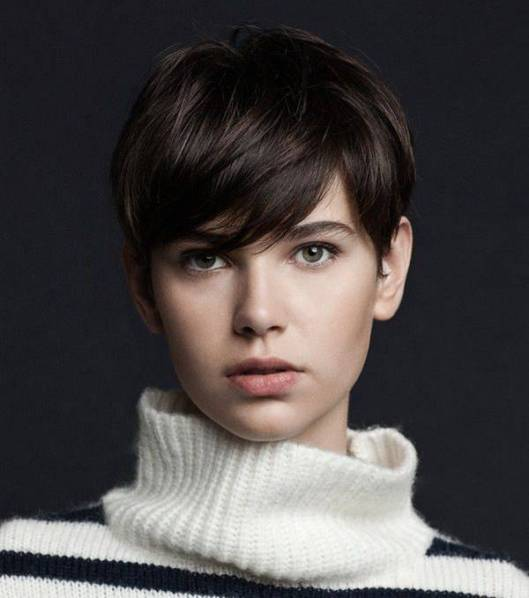 hair fashion, short, fasttw.com
