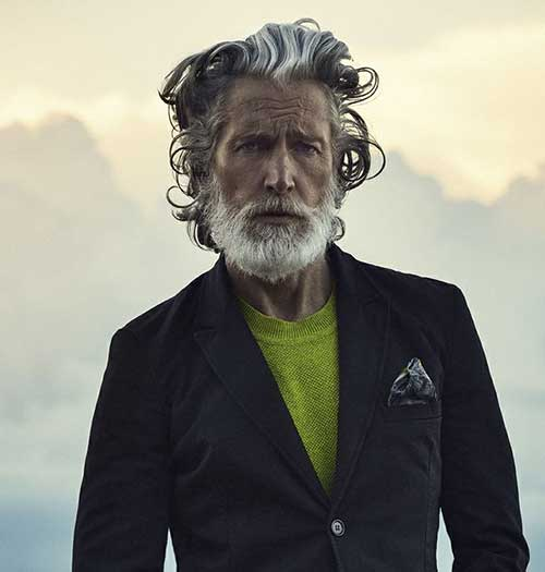 Men Hair Style Medusa Mens Hairstylecom Cool Older Men Hairstyles 14 Meappropriatestyle