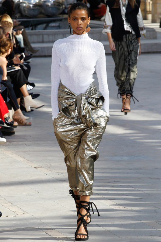 metallics, trousers, isabel marant, s 16_