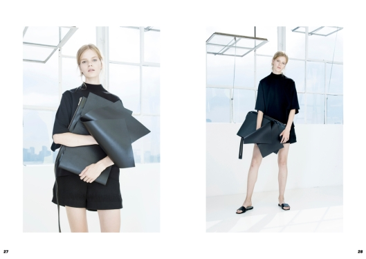 claudia li, accessory, bag, lookbook+ss16-final15
