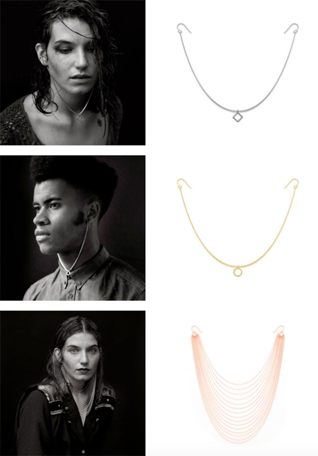 ear rings, collier d'oreilles, jeweline-magazine.nl 20151217-COSH