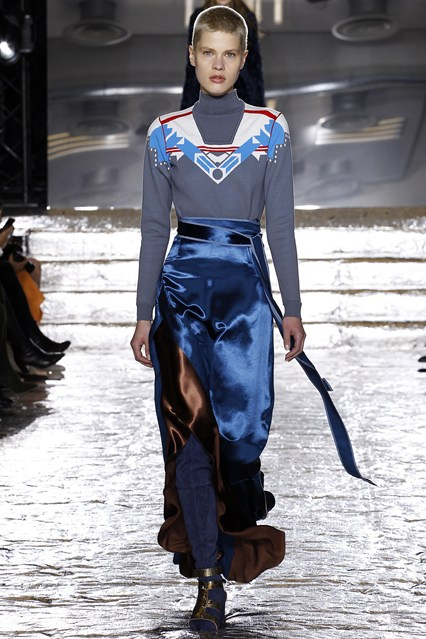 lfw f16, peter pilotto, christopher vos, nordic imagery, vogue_