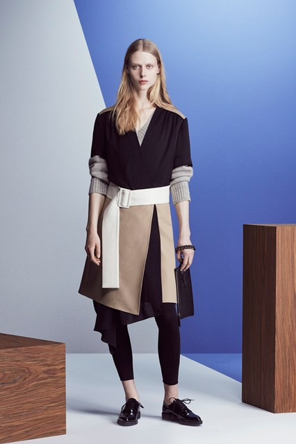 NYFW, a 16, layering_fabrication, muted colours, jil sander navy, vogue uk 07-jil-sander-navy-fall-2016-ready-to-wear