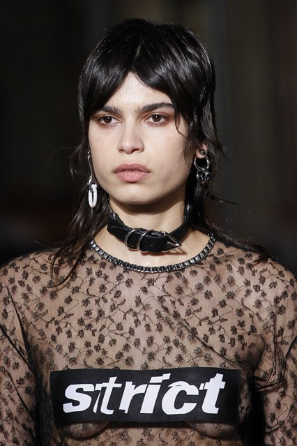 accessories, how to wear it, belt necklace, alexander wang 16
