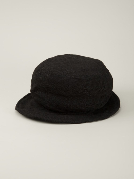 orisaki-hats, bucket hat, lyst.comdesign-