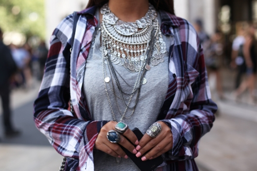 maximalist, necklace, freepeople