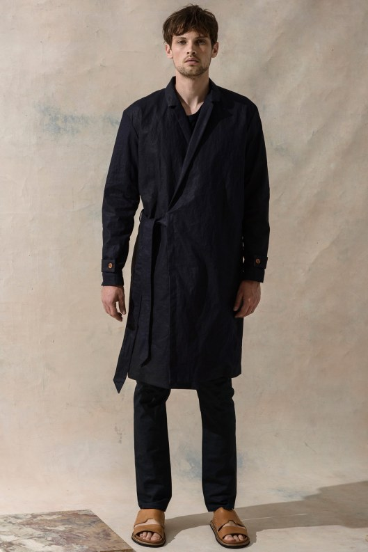 imon-miller, men AiB, duster coat, side tie,s 16-