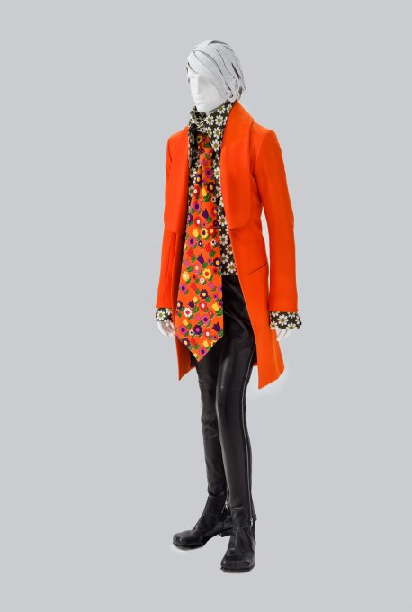 lacma, reigning men Walter Van Beirendonck outfit, a_w 2001