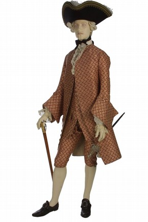 mens fashion, 18th century, vam.ac.uk
