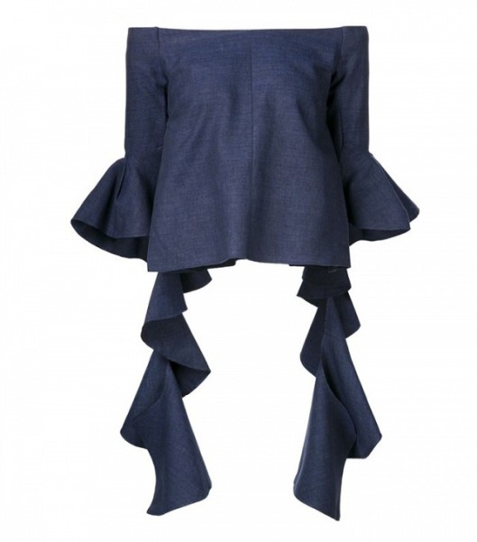 gotta have it ellery Delores top