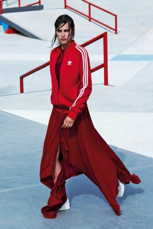 athleisure-adidas-zip-front-jacket-red-silk-dress-red-asymetric-hem-www-the-high-fashion-way-to-wear-an-adidas-track-suit-1886237-1472534964-640x0c